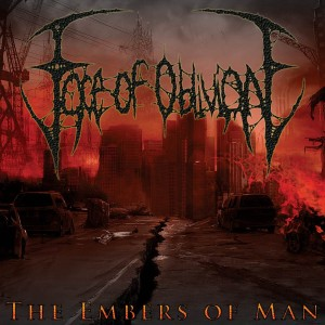 Face Of Oblivion - The Embers Of Man (2011)