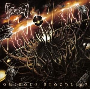 Beheaded - Ominous Bloodline (2005)