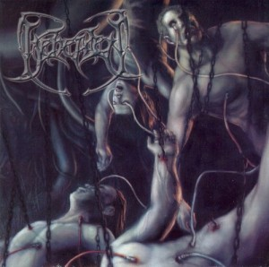 Beheaded - Recounts Of Disembodiment (2002)