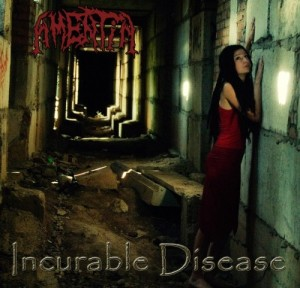 Amentia - Incurable Disease (2011)