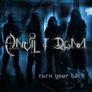 Anvil Of Doom - Turn Your Back (2011)
