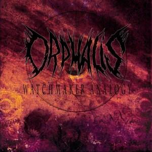 Orphalis - Watchmaker Analogy (2011)