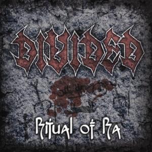 Divided - Ritual Of Ra (2011)