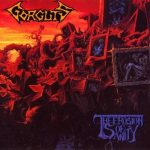 Gorguts — The Erosion Of Sanity (1993)