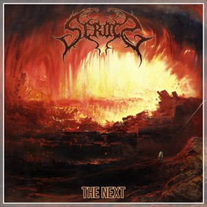 Serocs - The Next (2013)