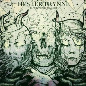 Hester Prynne - Black Heart Market (2013)