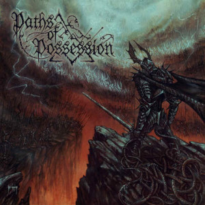 Paths Of Possession - Legacy In Ashes (2002)