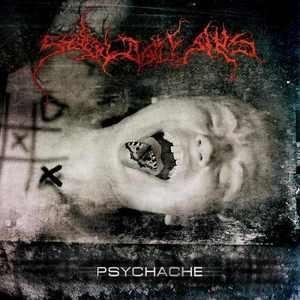 Seven Daily Sins - Psychache (2008)