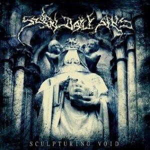 Seven Daily Sins - Sculpturing Void (2009)