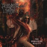 Desecrated Sphere — The Unmasking Reality (2011)