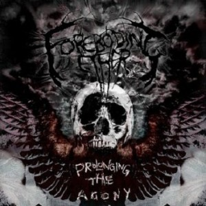 Foreboding Ether - Prolonging The Agony (2010)