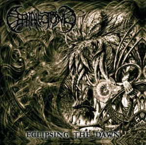 Cephalectomy - Eclipsing The Dawn (2004)