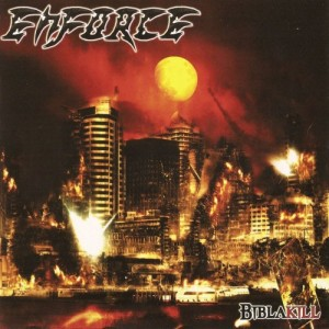 Enforce - Biblakill (2011)