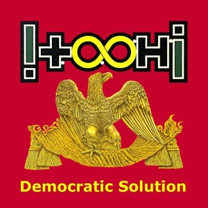 !T.O.O.H! - Democratic Solution (2013)