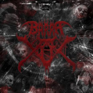 Barra Xul - In Darkness We Wait (2012)