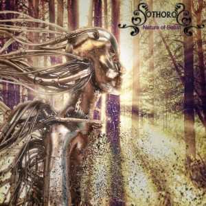 Sothoros - Nature Of Beast (2013)