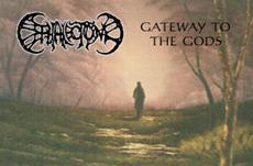 Cephalectomy — Gateway To The Gods (1997)