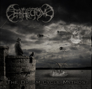 Cephalectomy - The Dream Cycle Mythos (2008)