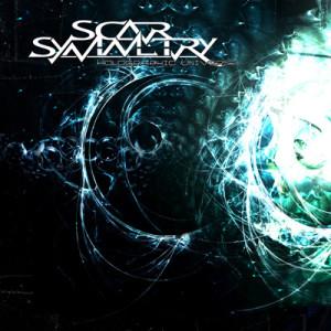 Scar Symmetry - Holographic Universe (2008)