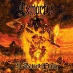 Exmortus — In Hatred's Flame (2008)