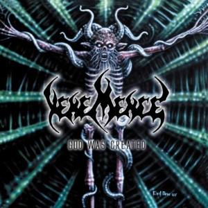 Vehemence - God Was Created (2002)