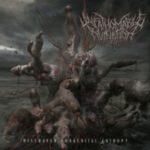 Unfathomable Ruination — Misshapen Congenital Entropy (2012)