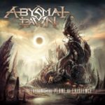 Abysmal Dawn — Leveling The Plane Of Existence (Instrumentals) (2011)