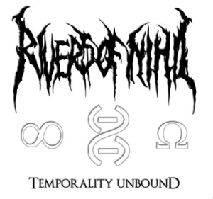 Rivers Of Nihil - Temporality Unbound (2011)