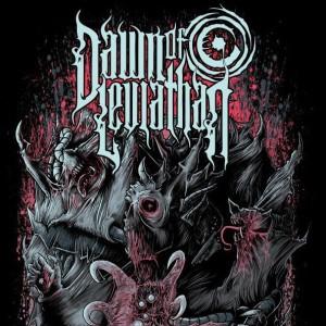 Dawn Of Leviathan - Demo (2012)