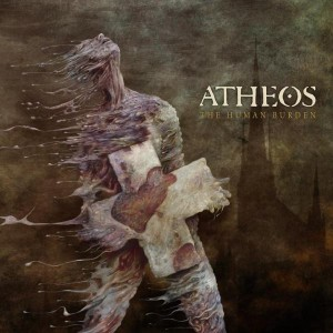 Atheos - The Human Burden (2012)