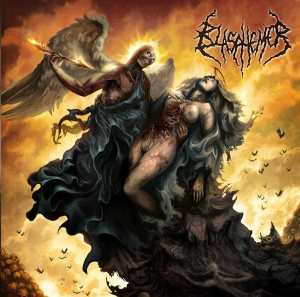 Blasphemer - Devouring Deception (2010)