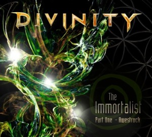 Divinity - The Immortalist, Part One - Awestruck (2013)