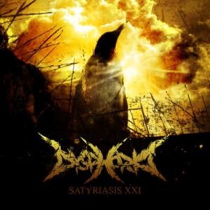 Dysphoria - Satyriasis XXI (2010)