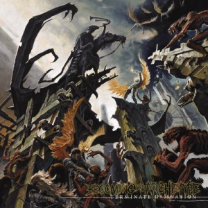 Becoming The Archetype - Terminate Damnation (2005)