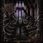 Behold the Desecration — Omnipresent Putrefaction (2013)