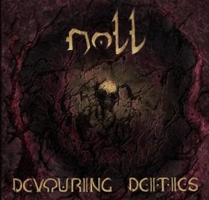 Nott - Devouring Deities (2012)