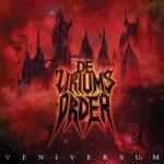 De Lirium's Order — Veniversum (2012)