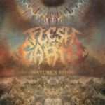 Flesh Of The Earth — Nature's Reign (2013)