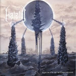 Hateful - Epilogue Of Masquerade (2013)