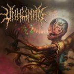 Unhuman — Unhuman (2013)