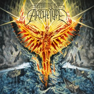 Becoming The Archetype - Celestial Completion (2011)