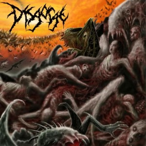 Disgorge - Parallels Of Infinite Torture (2005)