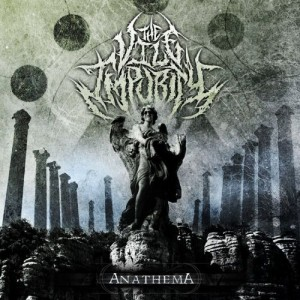 The Vile Impurity - Anathema (2012)