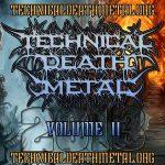 VA — Technical Death Metal Compilation Vol.2 (2013)