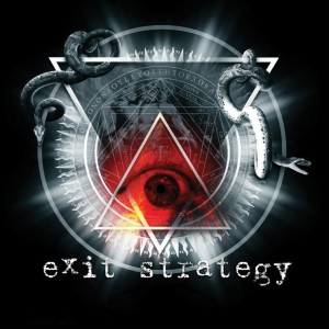 Exit Strategy - The Atrocity Machine (2013)