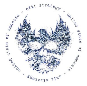 Exit Strategy - United State Of Amnesia (2008)
