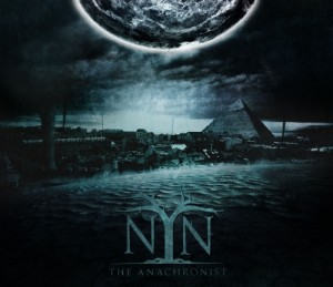 Nyn - The Anarchonist (2012)