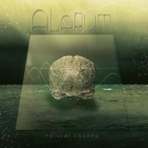 Alarum - Natural Causes (2011)