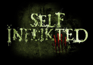 Self Inflikted - Abused (2013)