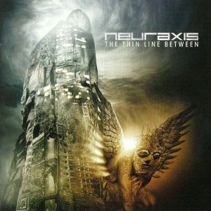 Neuraxis - The Thin Line Between (2008)